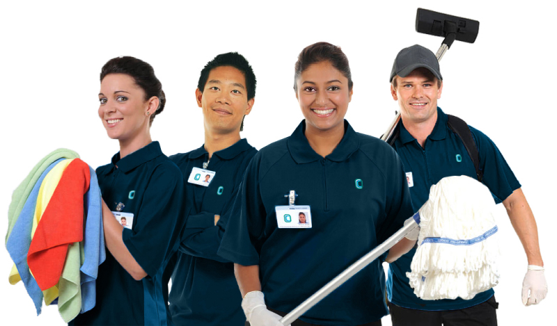 Commercial-Cleaning-group